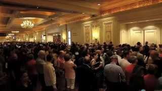 ASM Live Event, Las Vegas, July 2014