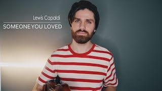 Lewis Capaldi Someone you loved instrumental violin cover Video