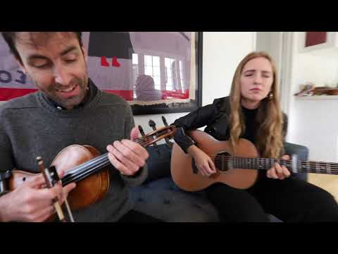 """Andrew Bird feat Madison Cunningham """"Cate Le Bon - Are You With Me Now"""" #coverseries Mp3"""