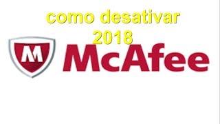 desactivar firewall windows 10 mcafee