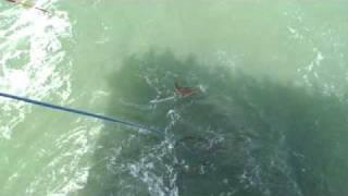 pesca da raia