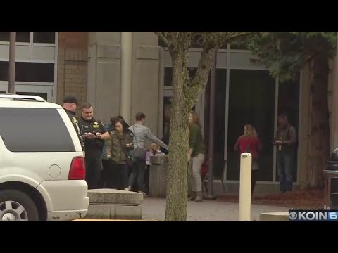 All Beaverton schools in lockout after Facebook threat