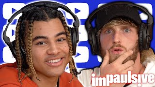 24kGoldn's #1 Hit Is A Mood - IMPAULSIVE EP. 268