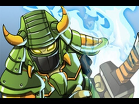 VI Defenders - Game Trailer