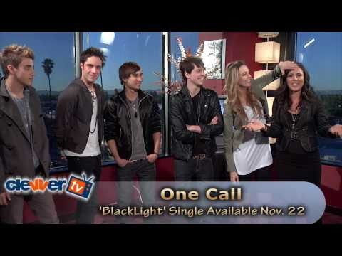 One Call: BlackLight Interview