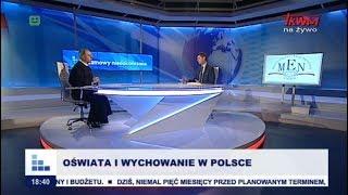 Rozmowy niedokończone: Oświata i wychowanie w Polsce