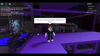 Making JezA/TheProdigyJez A Roblox Account