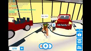 ROBLOX ACCOUNT GIVEAWAY! (guarda fino alla fine)