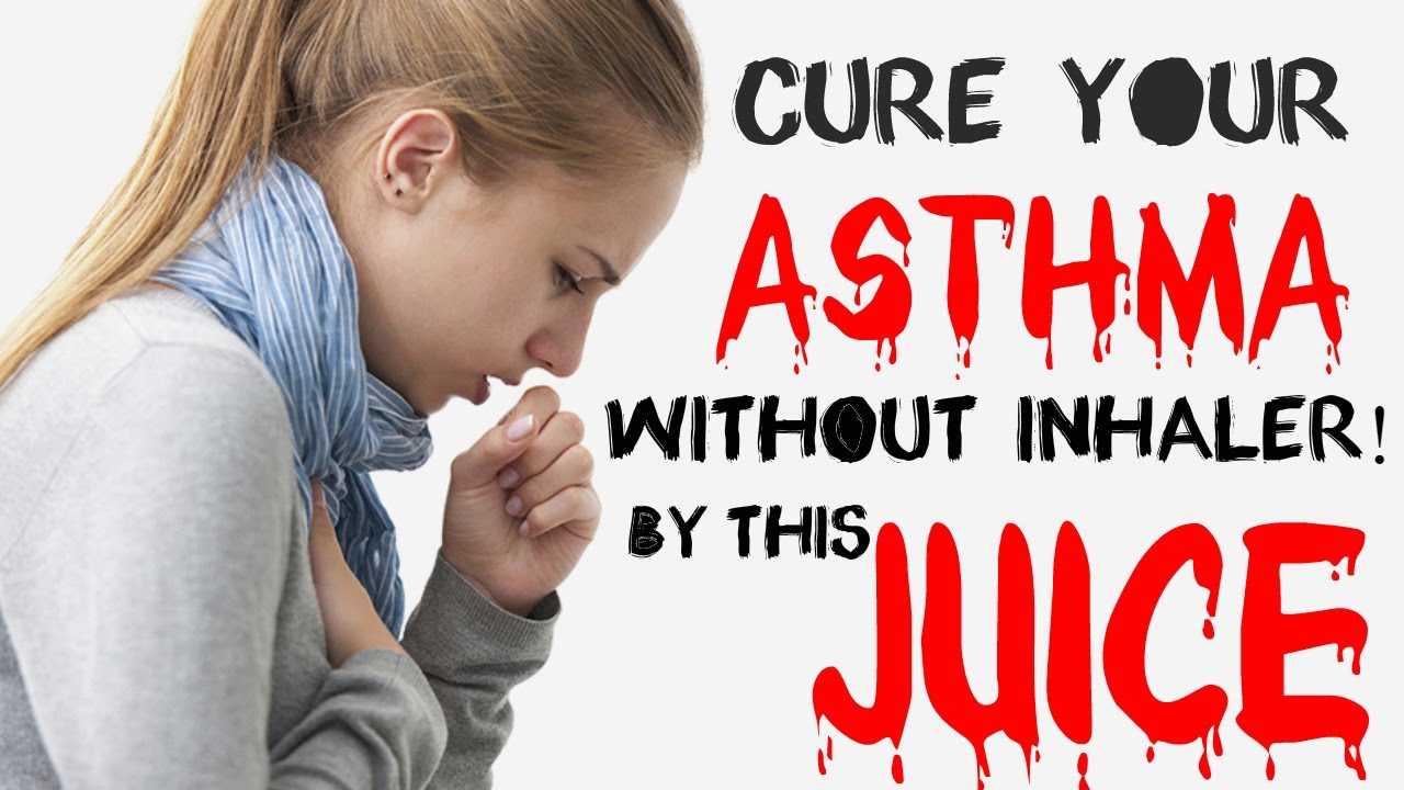 Best Allergy Medicine For Asthma