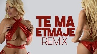 DJ Trimy ft Fatih Bogalar - Te Ma Etmaje (Remix) 2016