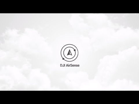 DJI Flysafe – AirSense: The Next Step in Airspace Safety