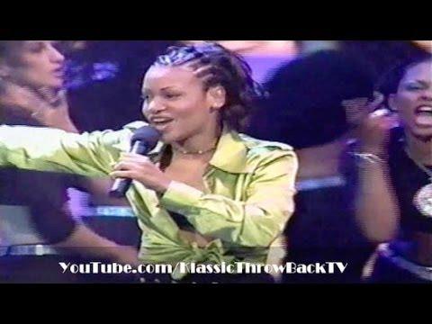 """Salt-N-Pepa - """"SHE Thing"""" - Live (1996)"""