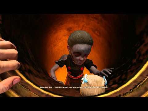 Bioshock Infinite DLC Burial at Sea Part One ENDING |