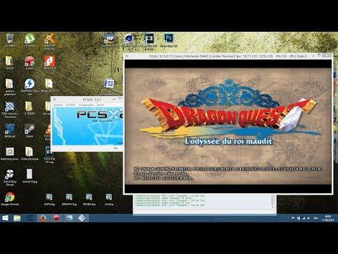 TUTO Emulateur PS2 pour PC  Jouer avec manette PS3 !