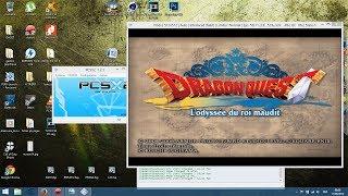 [TUTO] Emulateur PS2 pour PC + Jouer avec manette PS3 !
