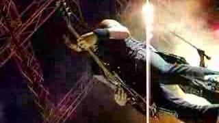ALICE COOPER-Halo Of Flies (Live)