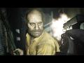 RESIDENT EVIL 7 BANNED FOOTAGE NIGHTMARE Walkthrough Gameplay RE7 DLC mp3