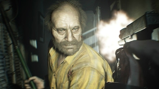 resident evil 7 banned footage nightmare   walkthrough gameplay re7 dlc