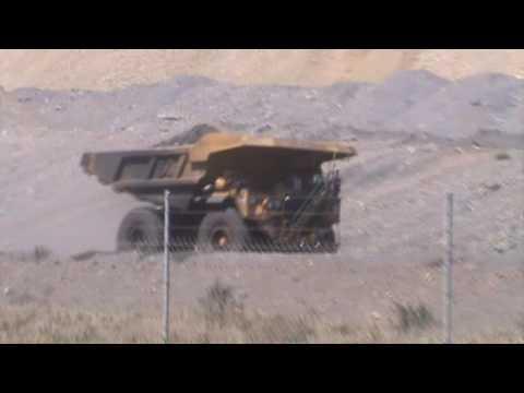 Australia Queensland Moranbah Peak Downs Coal Mine 3 of 8
