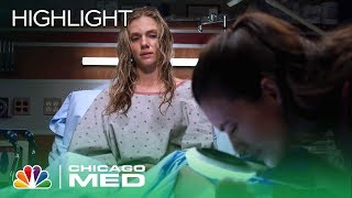 What Happened Here - Chicago Med Episode Highlight