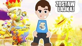 WALL-NUT HILLS POWRÓCIŁO! - Plants vs Zombies Garden Warfare 2