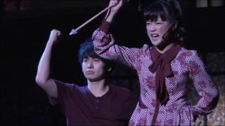 有頂天ガキさんの早口口上が男前 新垣里沙 動画 26