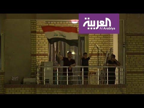 تحية للجيش الأبيض.. عراقيون تصدح بالغناء أصواتهم من شرفات منازلهم  - 09:59-2020 / 4 / 8