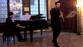 Gran duo concertante III. Rondo, Allegro (C. M. von Weber)