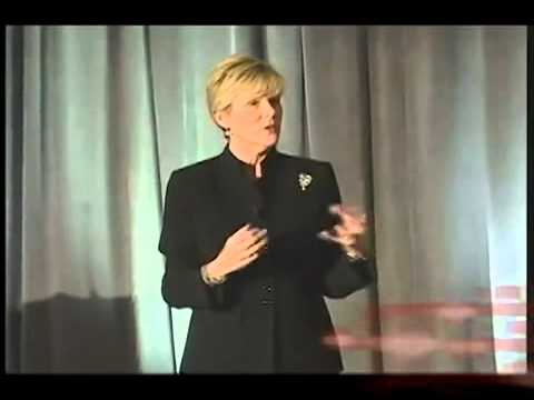 Lisa Ford | Leadership Speaker - YouTube