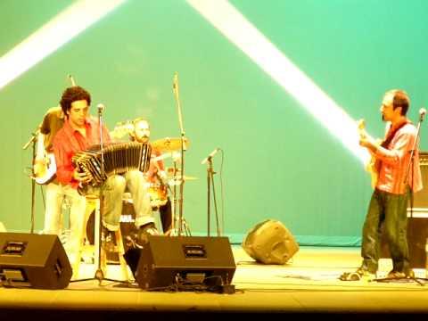 """""""Democratic Corp""""  Festival Quimera -  Mexico"""