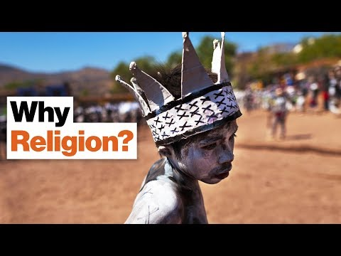 Religion Has No Earthly Purpose, So Why Do We Cling to It? | Reza Aslan