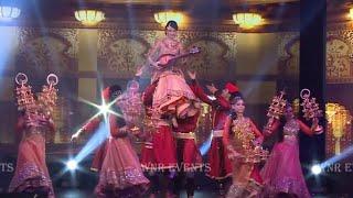 Bride Solo Dance on Deewani Mastani #sangeetnight #danceperformances #brideentry #newconcept