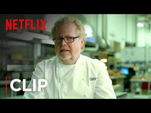 Cooked | Gluten [HD] | Netflix