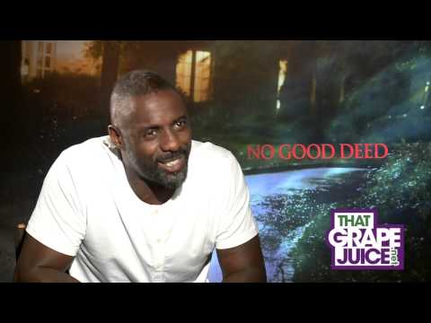 """Exclusive: Idris Elba Talks About """"That"""" Penis Picture"""