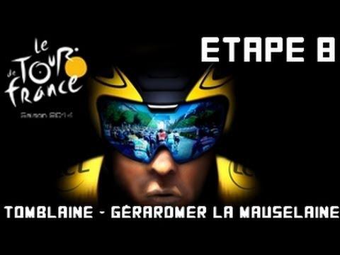 Tour 2014 tomblaine gerardmer webcam