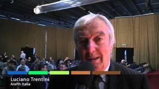 #Futurpera 2015 - Trentini, Areflh, su Interpera