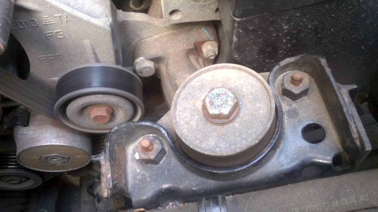 отзывы подушки двигателя lex на фиат альбеа