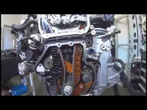 Audi Q5 Tfsi 2 0l Timing Chain Replacement Doovi