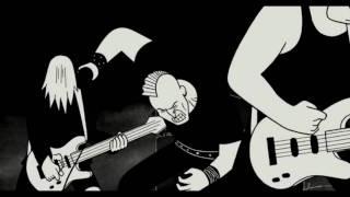 Persepolis: punk