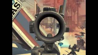 Another cod ghost montage