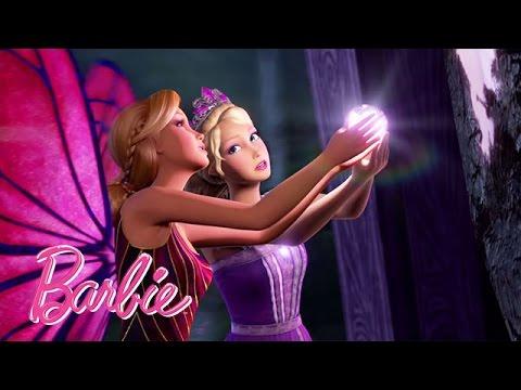 Trailer Barbie™ Butterfly e a Princesa Fairy