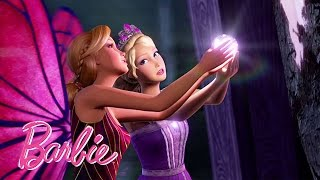 Trailer Barbie™ Butterfly e a Princesa Fairy