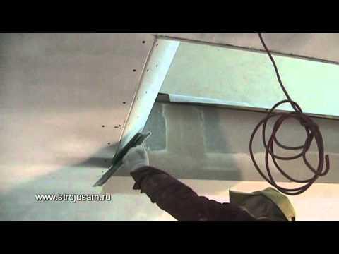 Як рівно загнути стальний лист без листогиба