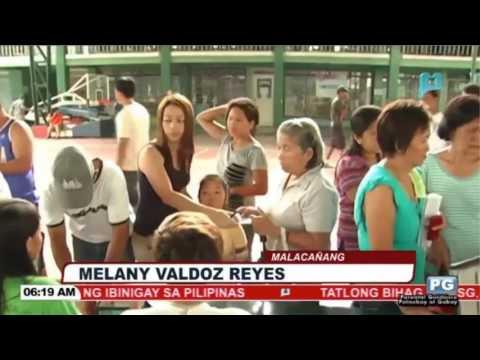 Abella: Nais ng pangulo na huwag mahalalal ang mga barangay officials na sangkot sa iligal na droga