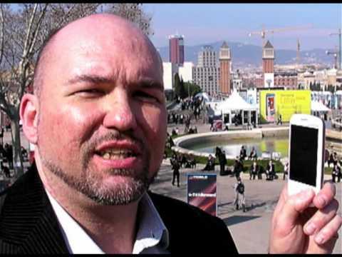 HTC Magic: Das neue Google-Handy