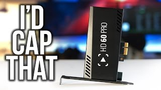 Elgato HD60 Pro Capture Card Setup & Review!