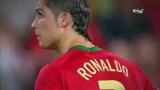 Phim về Ronaldo - Cầu thủ vĩ đại ️⚽