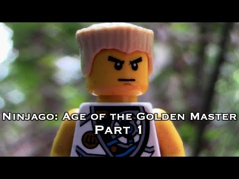Ninjago: Age of the Golden Master - Part 1 en streaming