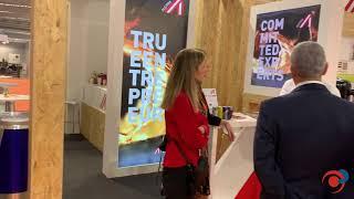Caloryfrio.com acude a Expobiomasa 2019