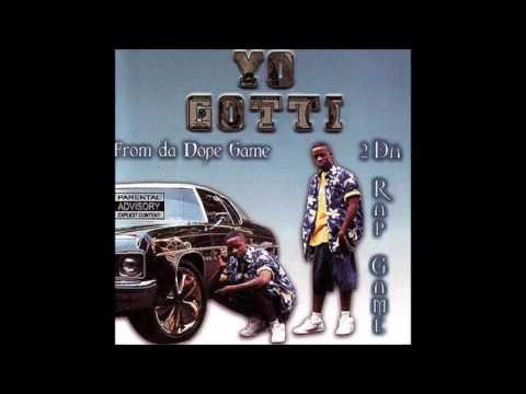 Yo Gotti- From Da Dope Game 2 Da Rap Game Full Album